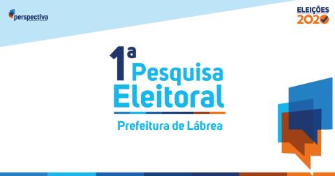 1ª Pesquisa Eleitoral - Prefeitura de Lábrea