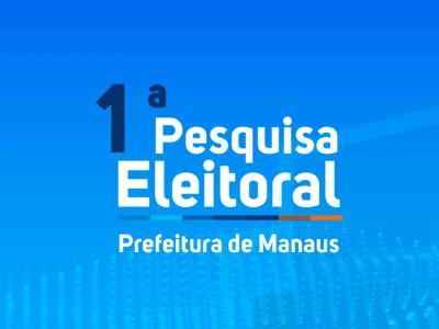 60% ainda não sabem em quem votar para prefeito de Manaus