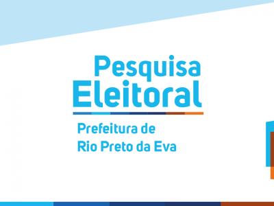 Eleições 2020 do Rio Preto da Eva: Anderson Souza 78,3% e Altemir Barroso 15,0%