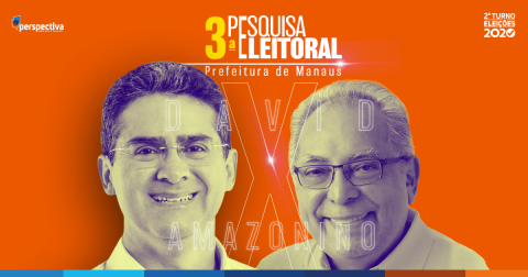 3ª Pesquisa Eleitoral - 2º Turno