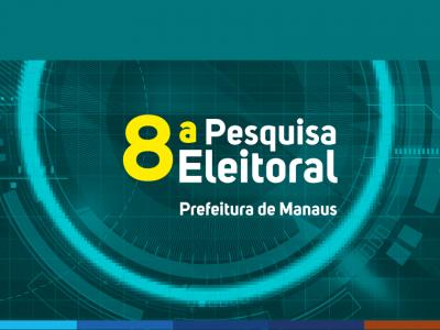 Eleições 2020 – Votos Válidos: Amazonino 32,0%; David Almeida 18,8%; Nicolau 13,6%; Zé Ricardo 13,5%