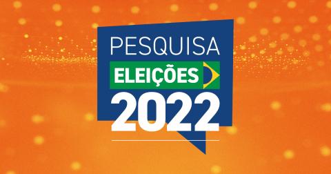 Pesquisa Eleitoral para Presidente do Brasil - Eleições 2022